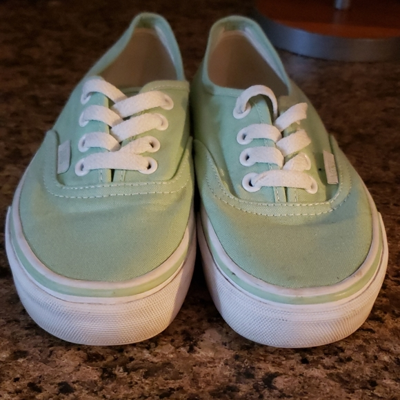 vans authentic avorio